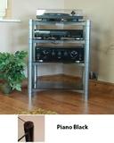 Apollo Mod 600 Base Piano Black