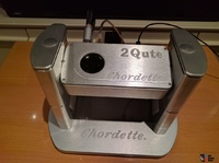 Chord Electronics 2Qute