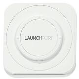 iPort Launchport WALLSTATION WHITE