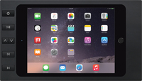 iPort Surface Mount 10 BUTTONS iPad Air BLACK