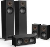 Jamo S 805 HCS, Black