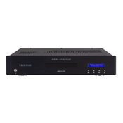 Audio Analogue Crescendo CD Player