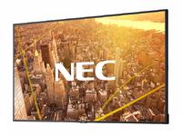 NEC MultiSync C551