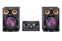Mac Audio MPS 801