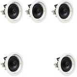 SpeakerCraft CRS8 Zero 5-Pack
