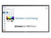 NEC MultiSync E651-T