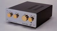 E.A.R./Yoshino EAR 834L Black