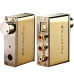NuForce uDAC 2 Signature Gold Edition