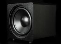 Velodyne DB-12 black