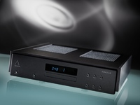 Aesthetix Romulus CD Player / USB DAC