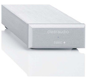Clearaudio Phonostage BASIC+