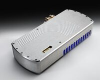 Chord Electronics Mezzo 50
