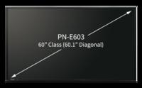 Sharp PN-E603