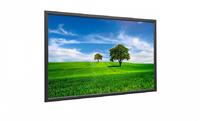 Projecta HomeScreen 191х296см