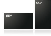 Sharp PN-V551