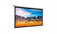 Projecta SlimScreen 180x180 см Matte White